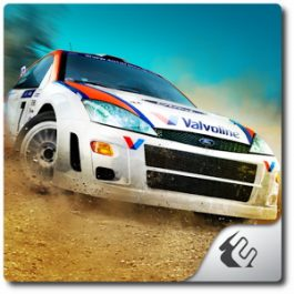 Colin McRae Rally 1.11 for Android +3.0