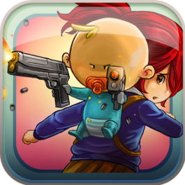 Cute Kill 1.2.4 for Android +2.3