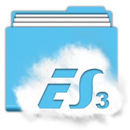 ES File Explorer File Manager 4.0.4.4 build 506 for Android 2.0 -> 4.4