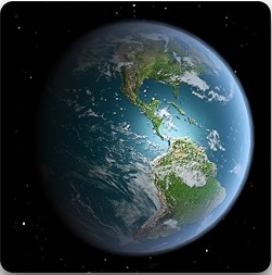 Earth HD Deluxe Edition 3.4.4 for Android +2.2.3