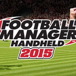 Football Manager Handheld 2015 6.3.1 Patched for Android +2.3.3