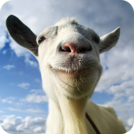 Goat Simulator Full 1.3.2 for Android +4.0.3
