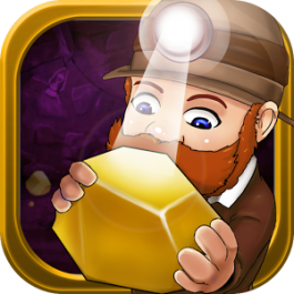 Gold Miner Adventure 1.0.4 for Android +2.3