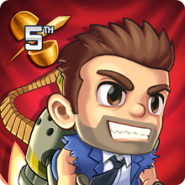 Jetpack Joyride 1.9.0 for Android +2.2