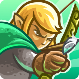 Kingdom Rush Origins 1.5.2 Mod for Android +4.0