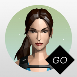 Lara Croft GO 1.0.48285 for Android +4.1