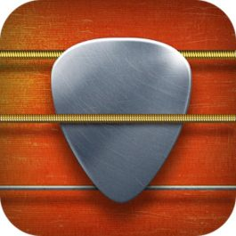 Real Guitar 2.3.3 for Android +2.2
