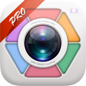 Photocracker Pro - Photo Editor 1.1.1 for Android +3.0