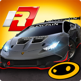Racing Rivals 4.3.1 for Android +2.3.3