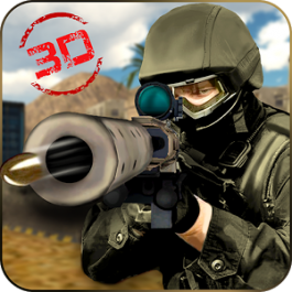 Sniper Warfare Assassin 3D 1.0.3 for Android +2.3