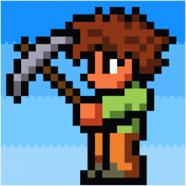 Terraria Full 1.2.11585 for Android +2.3