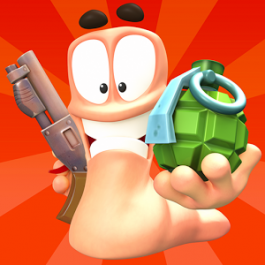 Worms 3 2.04 for Android +2.3