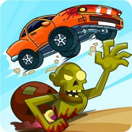 Zombie Road Trip 3.16.1 For Android +2.3