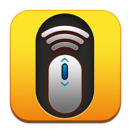 WiFi Mouse Pro 1.7.1 for Android +2.1