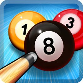 8 Ball Pool 3.5.1 for Android +2.2