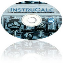 InstruCalc Instrument Sizing Suite 9.0.0 x86/x64