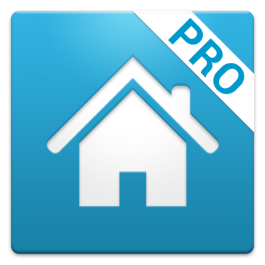 Apex launcher Pro 3.1.0 for Android +4.0.3