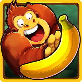 Banana Kong 1.9.2 Mod for Android +2.3.3