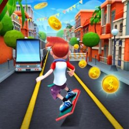 Bus Rush 1.0.11 for Android +2.3