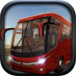 Bus Simulator 3D 1.8.7 for Android +2.2