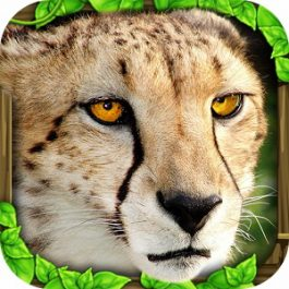 Cheetah Simulator 1.1 for Android +2.3