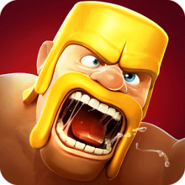 Clash of Clans 8.116.2 for Android +4.0.3