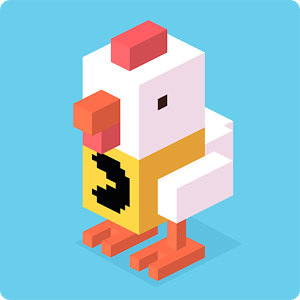 Crossy Road 1.4.4 for Android +2.3