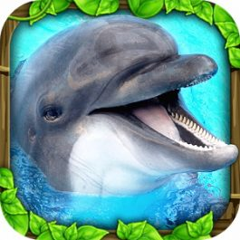 Dolphin Simulator 1.0 for Android +2.3