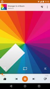 Google Play Music 3