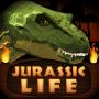 Jurassic Life Velociraptor 1.1 for Android +2.0.1