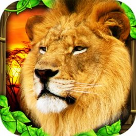 Safari Simulator Lion 1.0 for Android +2.0.1