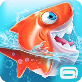 Shark Dash 1.1.0w for Android +2.3