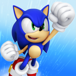 Sonic Jump Fever 1.5.3 for Android +4.0