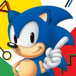 Sonic The Hedgehog 2 3.1.5 for Android +2.3