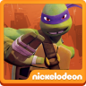 TMNT ROOFTOP RUN 2.0.23 for Android +2.3.3