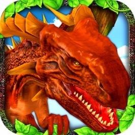 World of Dragons Simulator 1.0 for Android + 2.3