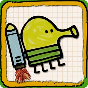 Doodle Jump 3.9.1 for Android +2.3.3