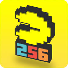PAC-MAN 256 - Endless Maze 1.2.1 for Android +2.3.4