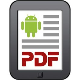 PRO PDF Reader 4.5.2 for Android +2.1