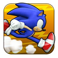 Sonic Runners 2.0.1  for Android +2.3