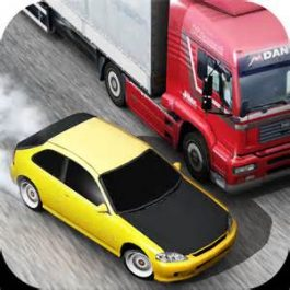 Traffic Racer 2.2.1 for Android +2.3.4