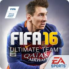 FIFA 16 Ultimate Team 3.2.113645 for Android +4.4