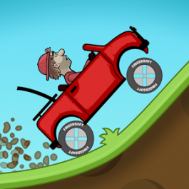 Hill Climb Racing 1.28.0 for Android +2.2