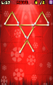 Matches Puzzle Game 3