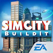 SimCity BuildIt v1.23.3.75024 (Mega Mod) for Android +4.0