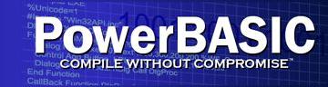 PowerBasic Compiler for Windows 10.03.0102 Retail