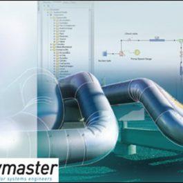 Mentor Graphics Flowmaster (FloMASTER) 7.9.5