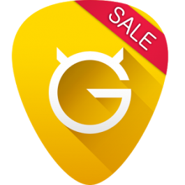 Ultimate Guitar Tabs Chords 4.3.5  for Android +2.1