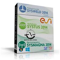 ESI SysWorld (SysWeld SysTus SysMagna) 2014.0 x86/x64