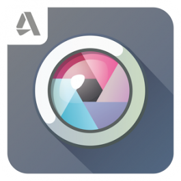Autodesk Pixlr - Photo Editor 3.0.3 for Android +4.0